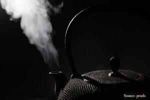steam tetsubin