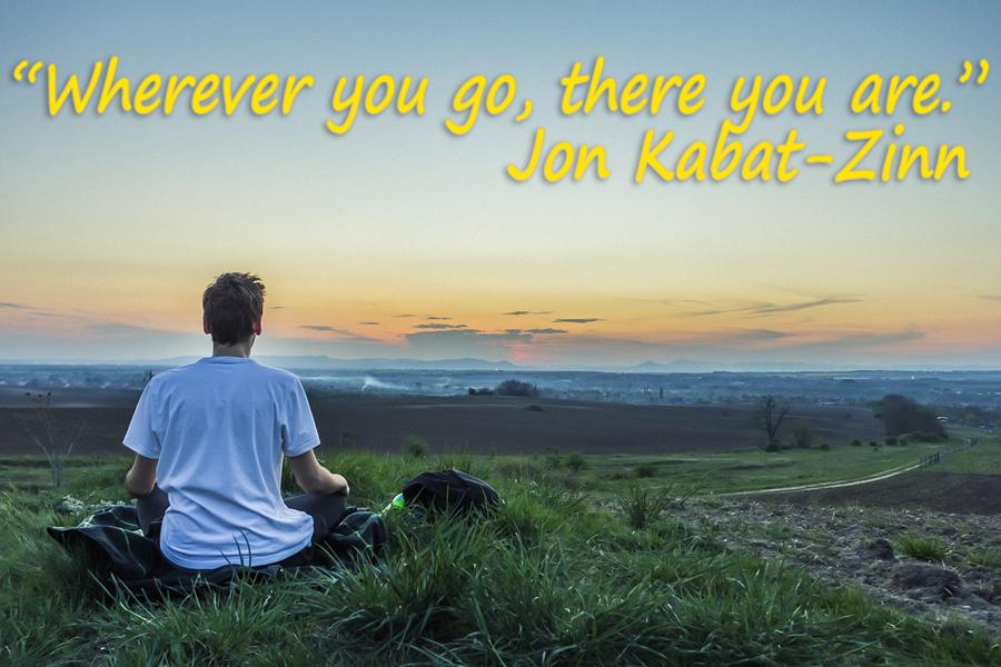 meditation quote