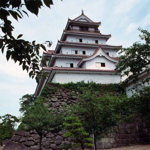 tsurugajo-castle-aizu-wakamatsu