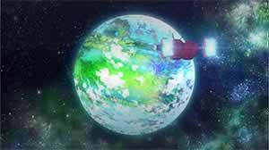 Planet Hamama II