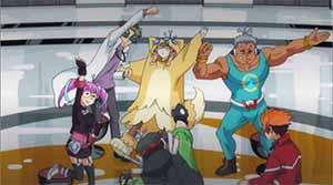 Otaka fan club