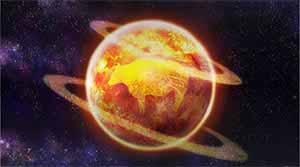 Planet Pinopendio